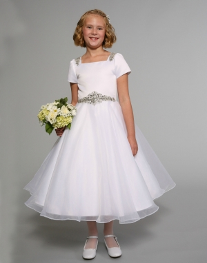 Sweetie Pie Collection - Flower Girl Dresses - Flower Girl Dress ...