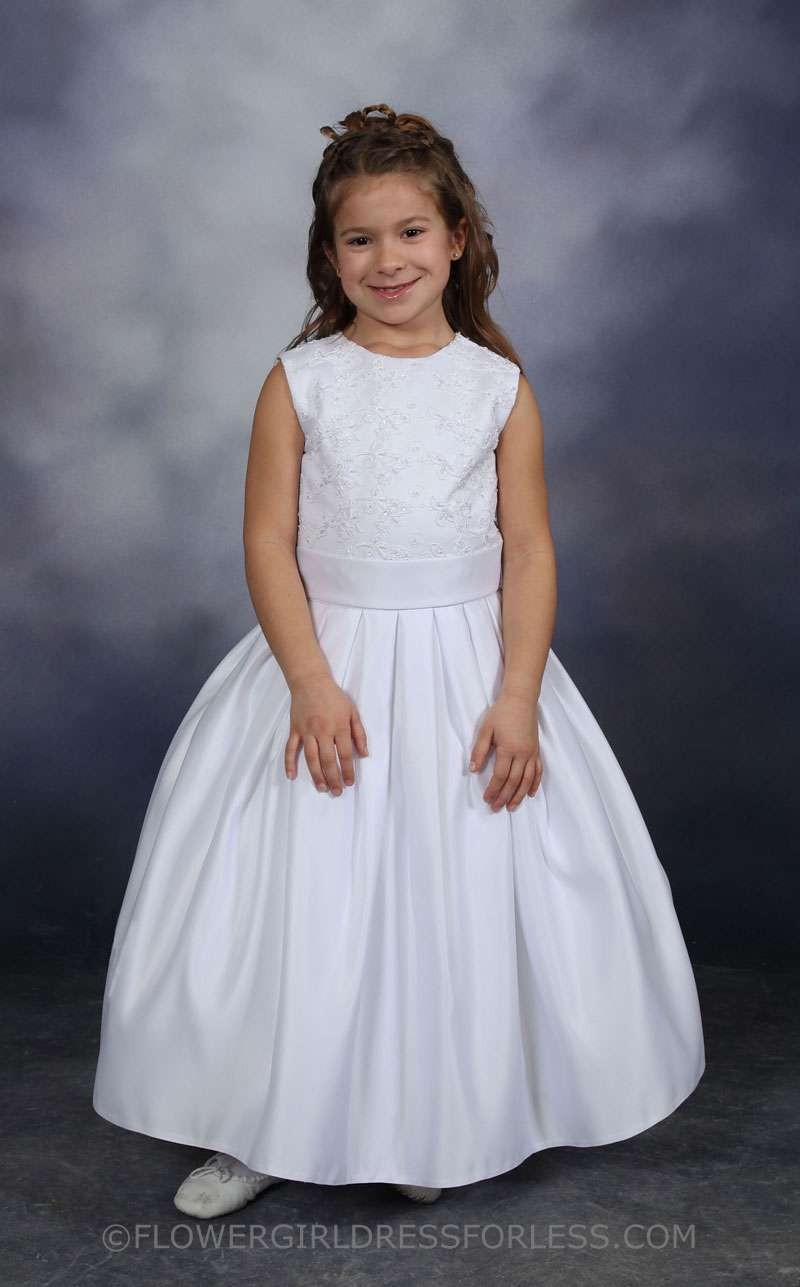 Sweetie collection flower girl dresses cheap wedding dresses for Immediate resource wedding dresses