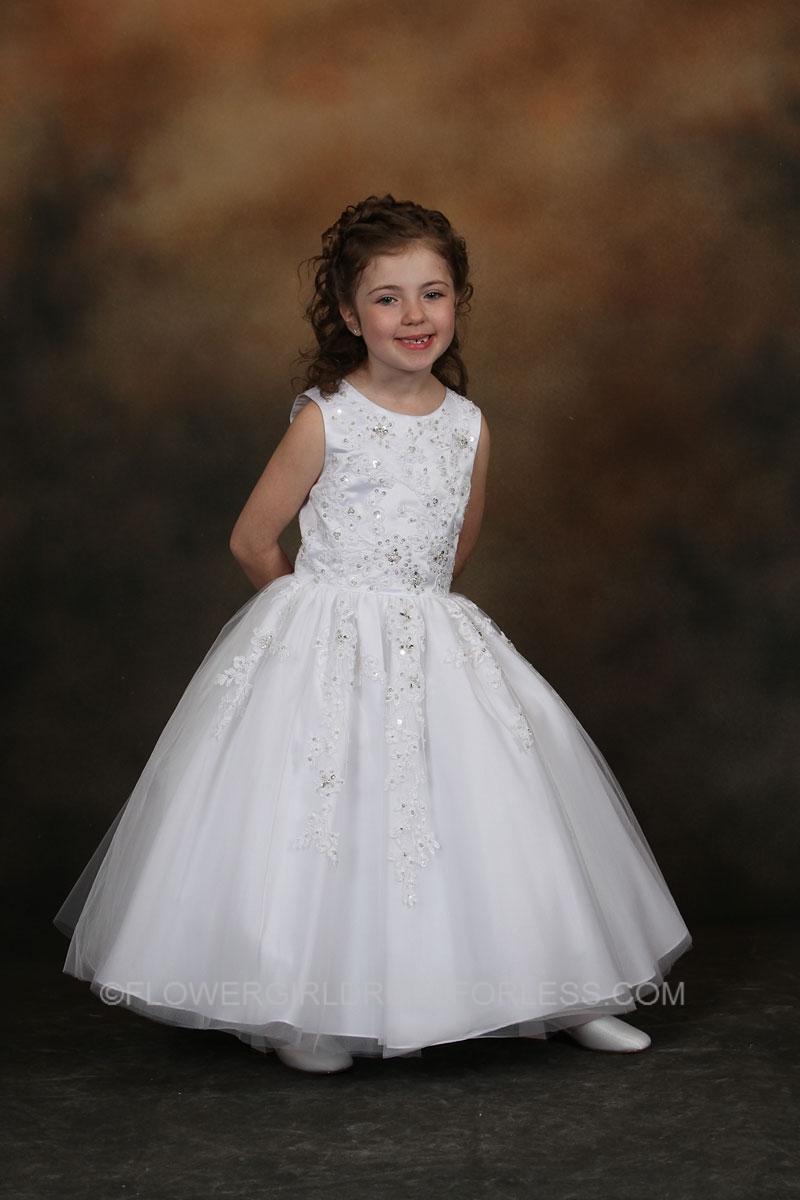Sweetiepie Flower Girl Dresses List Of Wedding Dresses