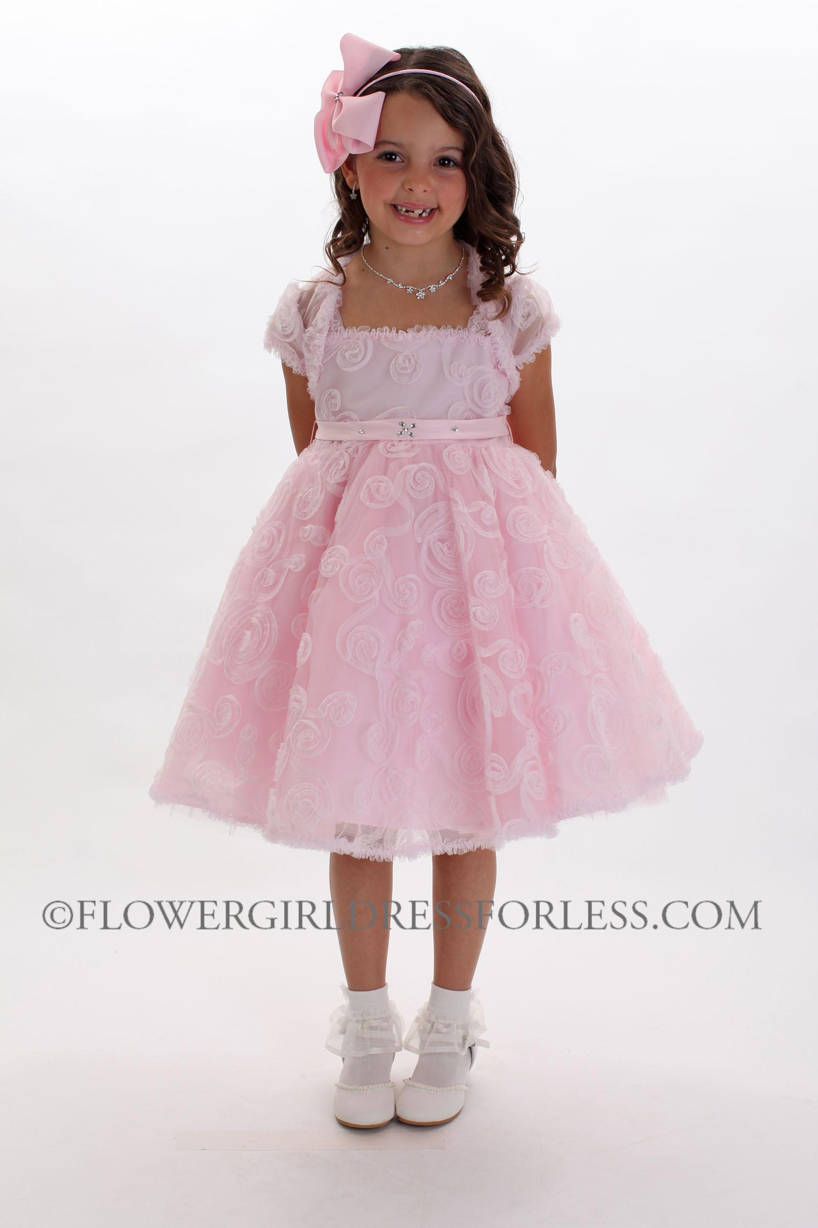 Reviews Flower Girl Dresses