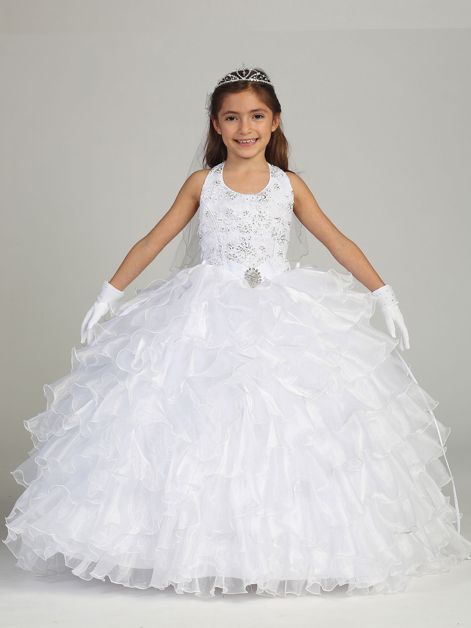Trending First Communion Dress