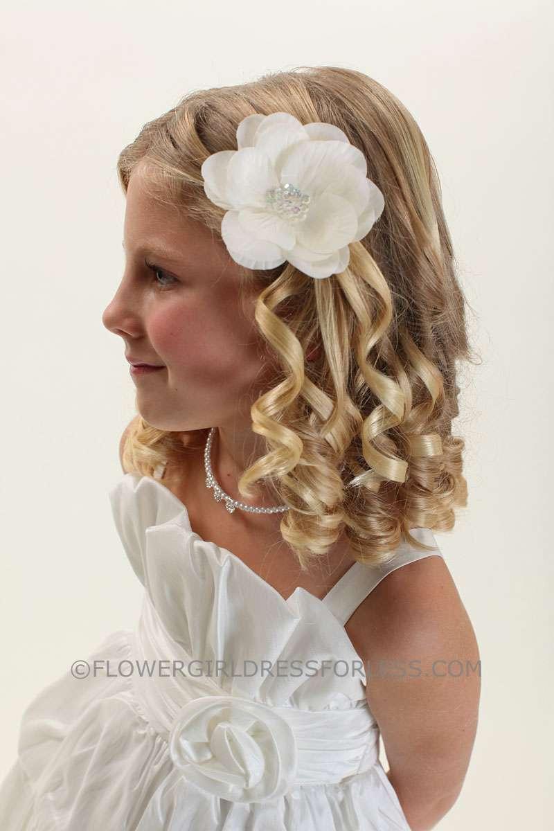 Best 25  First communion hair ideas on Pinterest | Communion ...