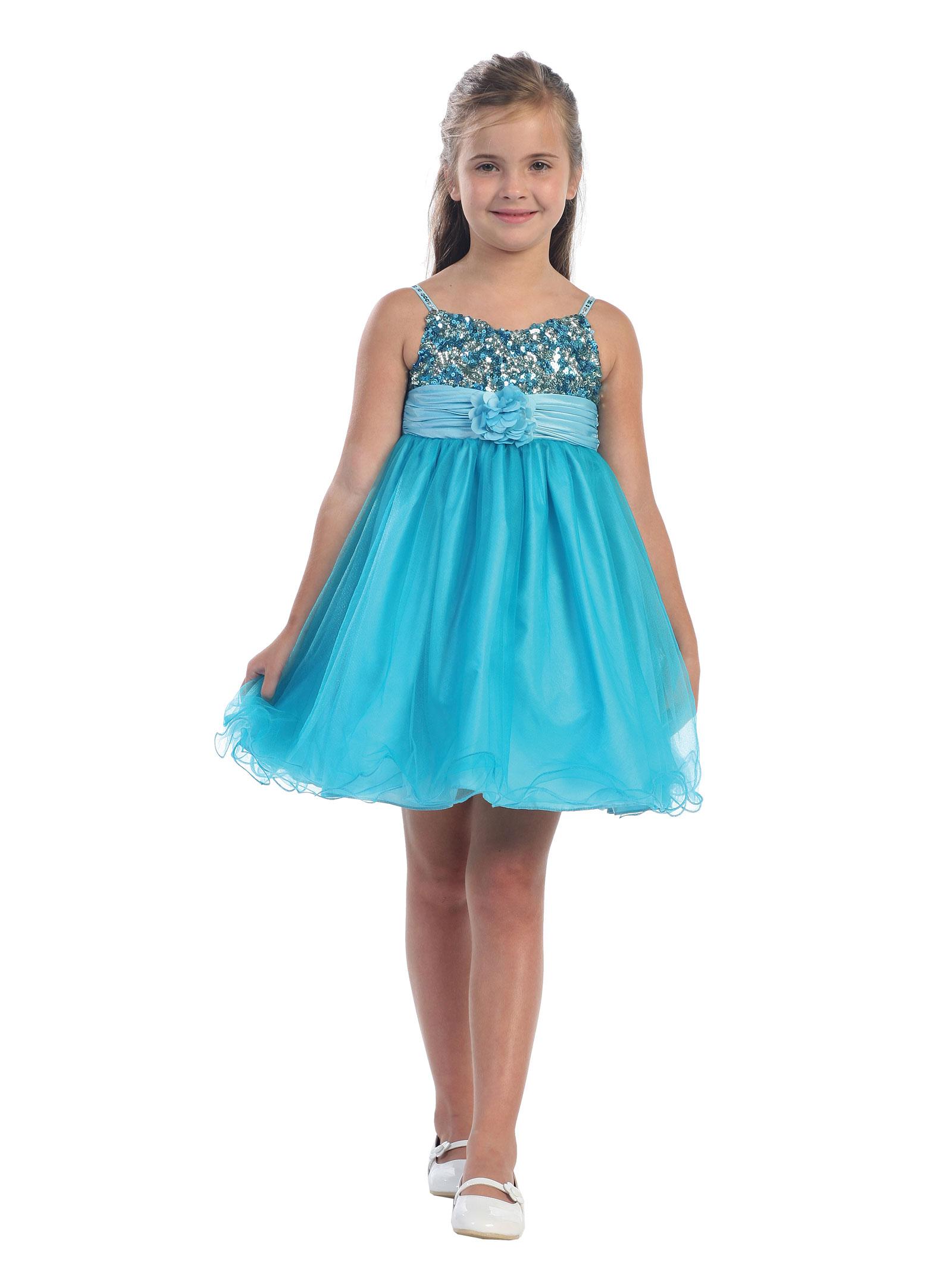 Tween Formal Party Dresses 7-16 – Fashion dresses