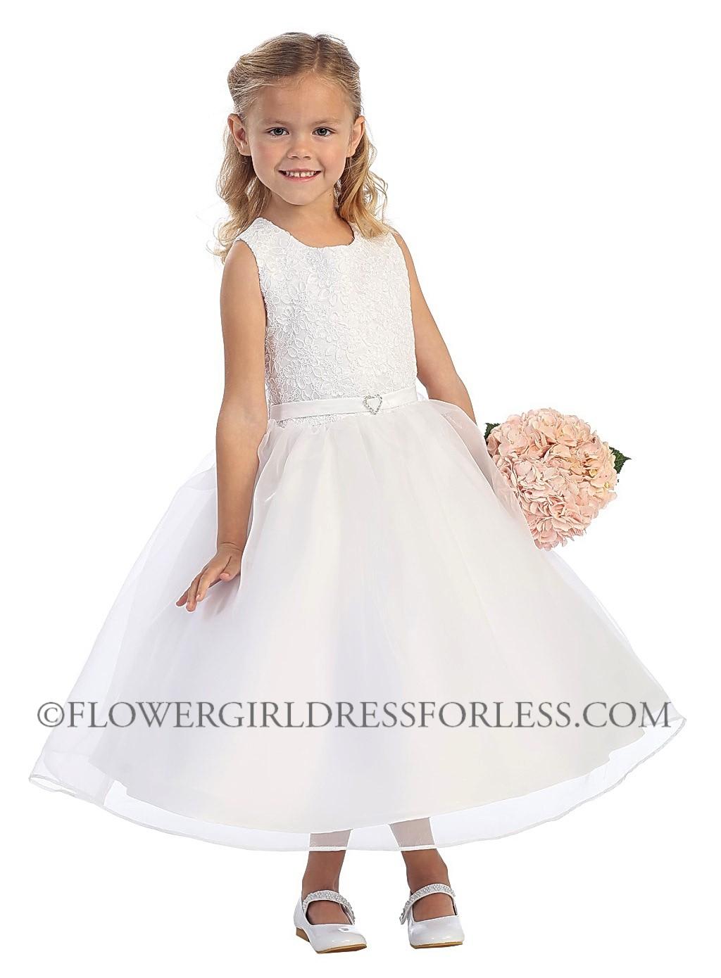 flower girl dresses on Pinterest
