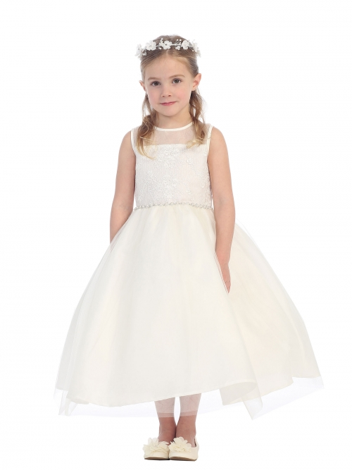 TT_5691IV - Girls Dress Style 5691- In Choice of Color - Tip Top ...