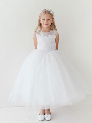 First Communion Dresses - First Holy Communion Dress - Communion ...