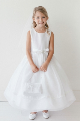 First Communion Dresses - First Holy Communion Dress | Communion ...