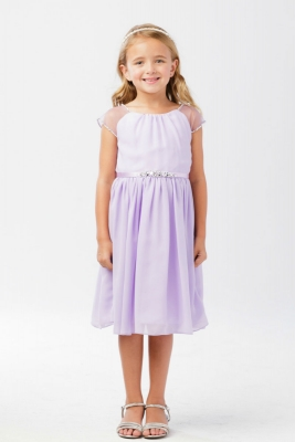 784f50faf7a Lilac - Flower Girl Dresses - Flower Girl Dress For Less
