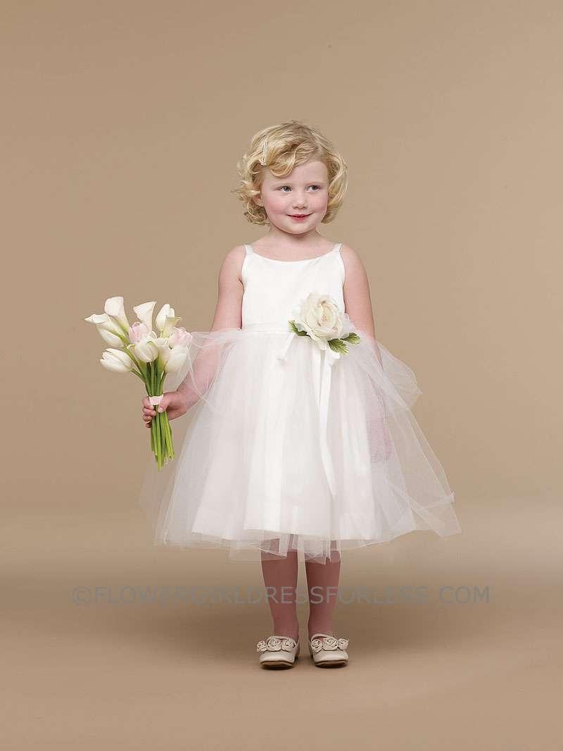 Ua F 101 Us Angels Two Tone Rose Style Designer Flowers Flower Dresses Dress For Less