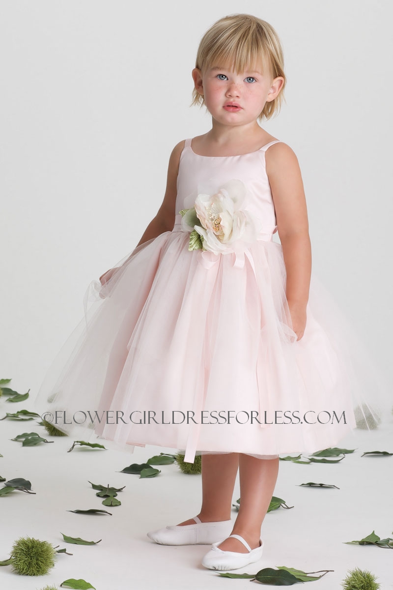 UA_101 - Us Angels Flower Girl Dress- Style 101 - See All Dresses ...