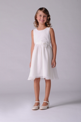 a729f7b4ec9 Us Angels Flower Girl Dress- Style 107