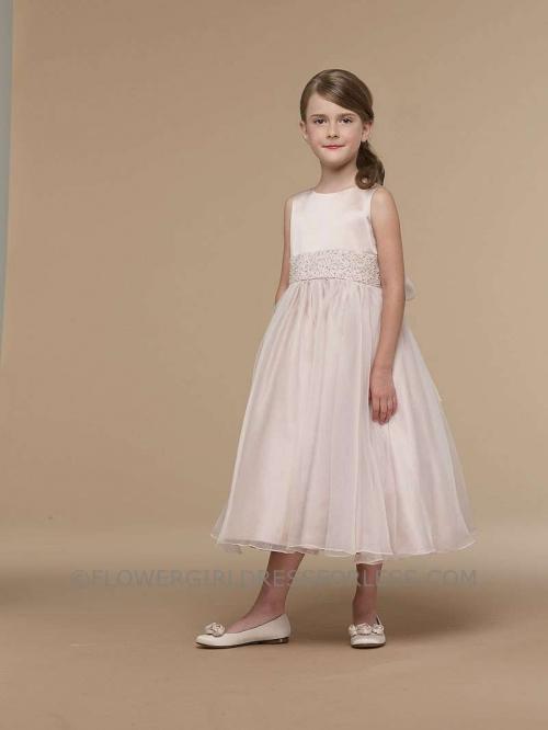 Us angels white dress