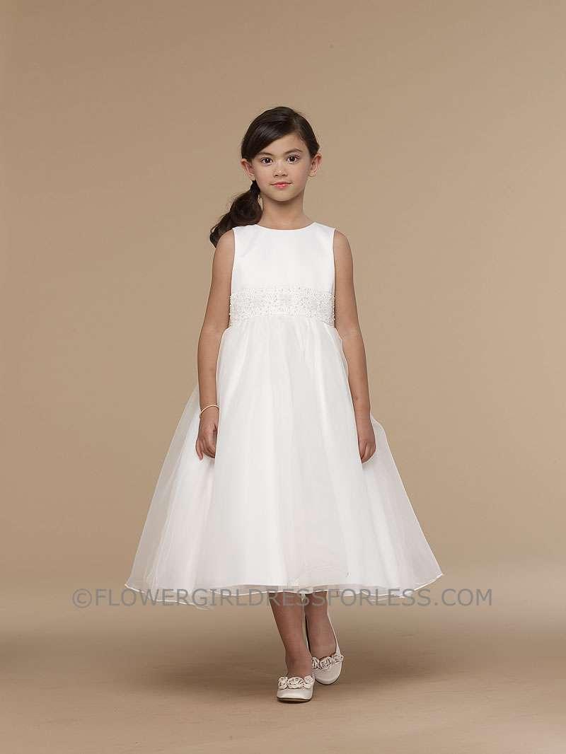 UA_172I_11 - Us Angels Flower Girl Dress- Style 172 - Us Angels ...
