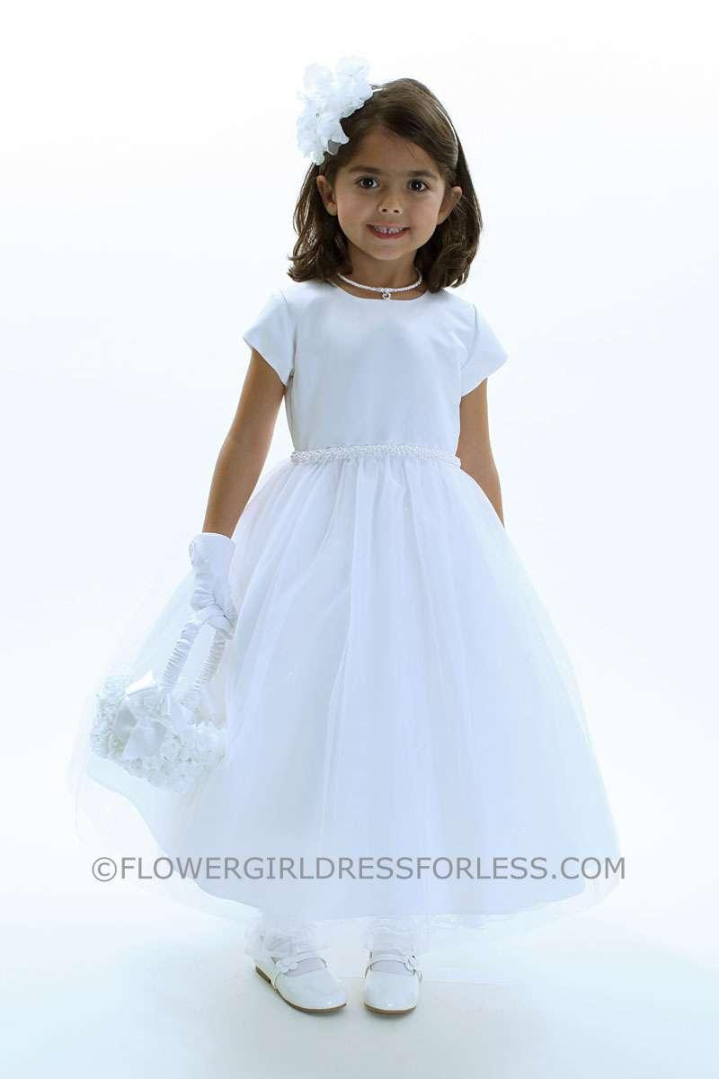 Flower Girl Dresses For Cheap