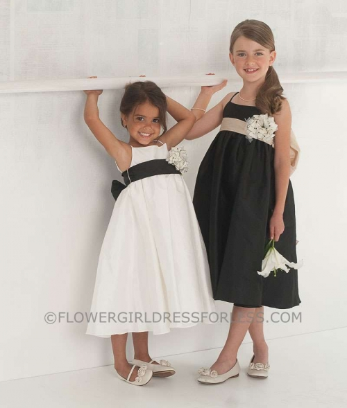 Ua276cus11 Us Angels Flower Girl Dress Style 276 Build Your