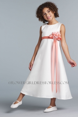 f4190a39628 Us Angels Flower Girl Dress- Style 305- Build Your Own Dress