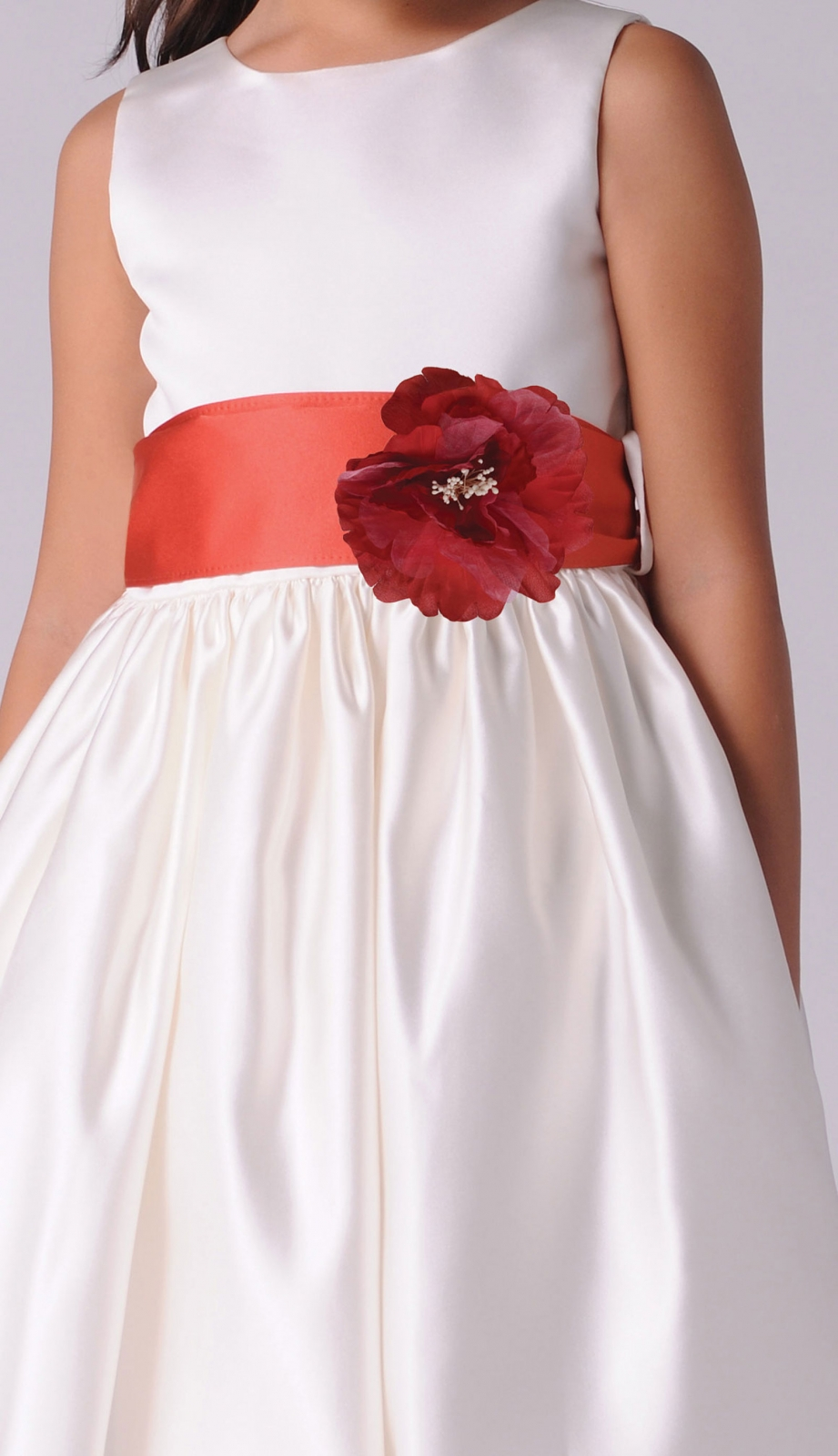 UA_702 - Us Angels Flower Girl Dress- Style 702- Build Your Own ...