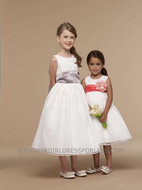 3dc012ec7 UA 409 11 - Us Angels Flower Girl Dress- Style 409- Build Your Own ...