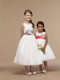 3a9556888e7b4 Designer US Angels Sashes - Flower Girl Dresses - Flower Girl Dress ...