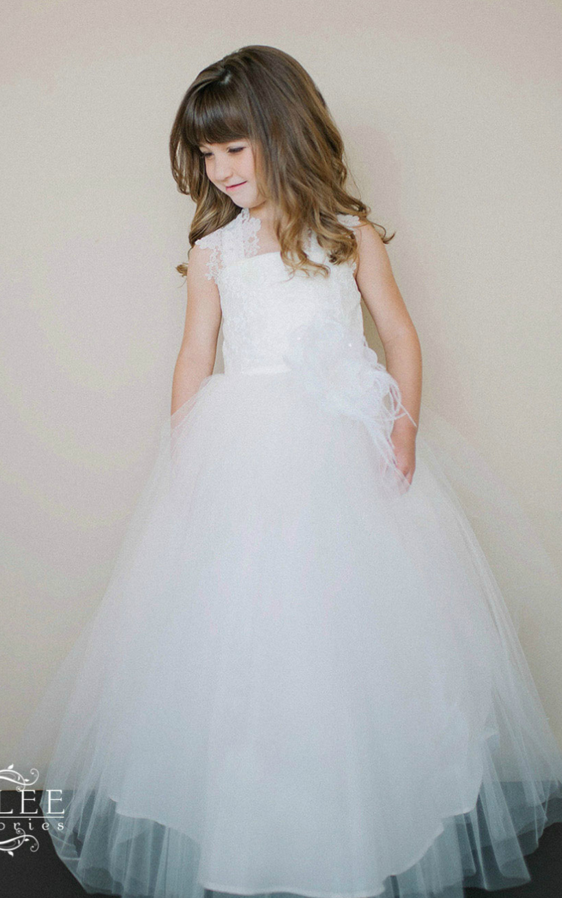 05ff14e3 First Communion Dresses - First Holy Communion Dress | Communion Dresses