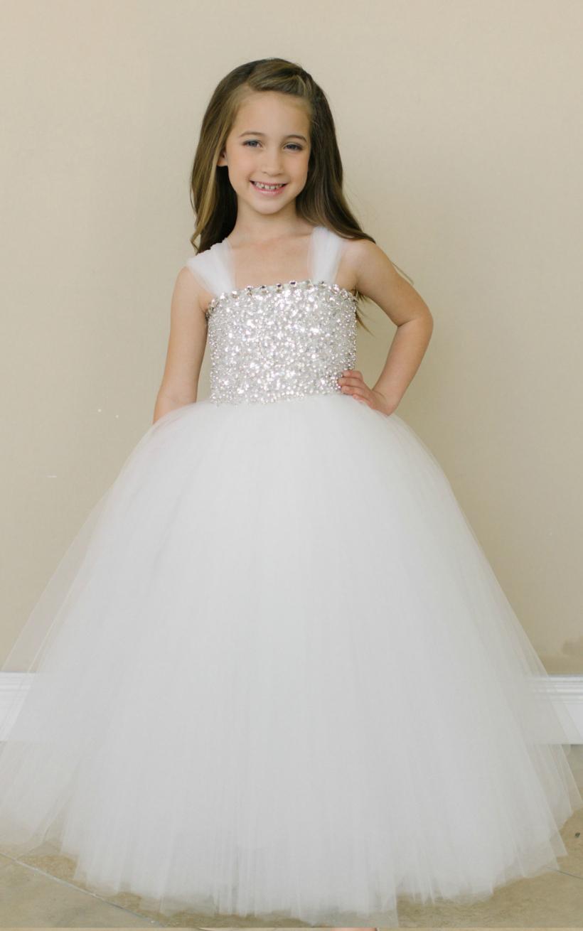 b62b27c92b4 Designer Childrens Flower Girl Dresses