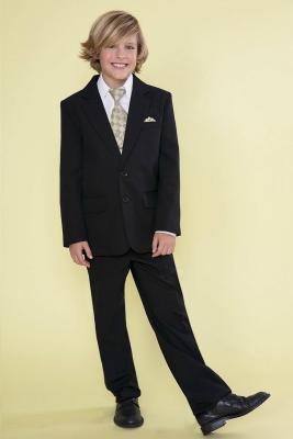 Gold flower girl dresses flower girl dress for less boys suit style 5007 5 piece suit set black suit with gold vest mightylinksfo