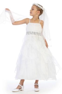 Plus Sizes 18-26 - Flower Girl Dresses - Flower Girl Dress ...