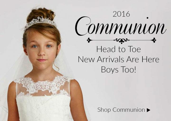Communion Dresses Sale