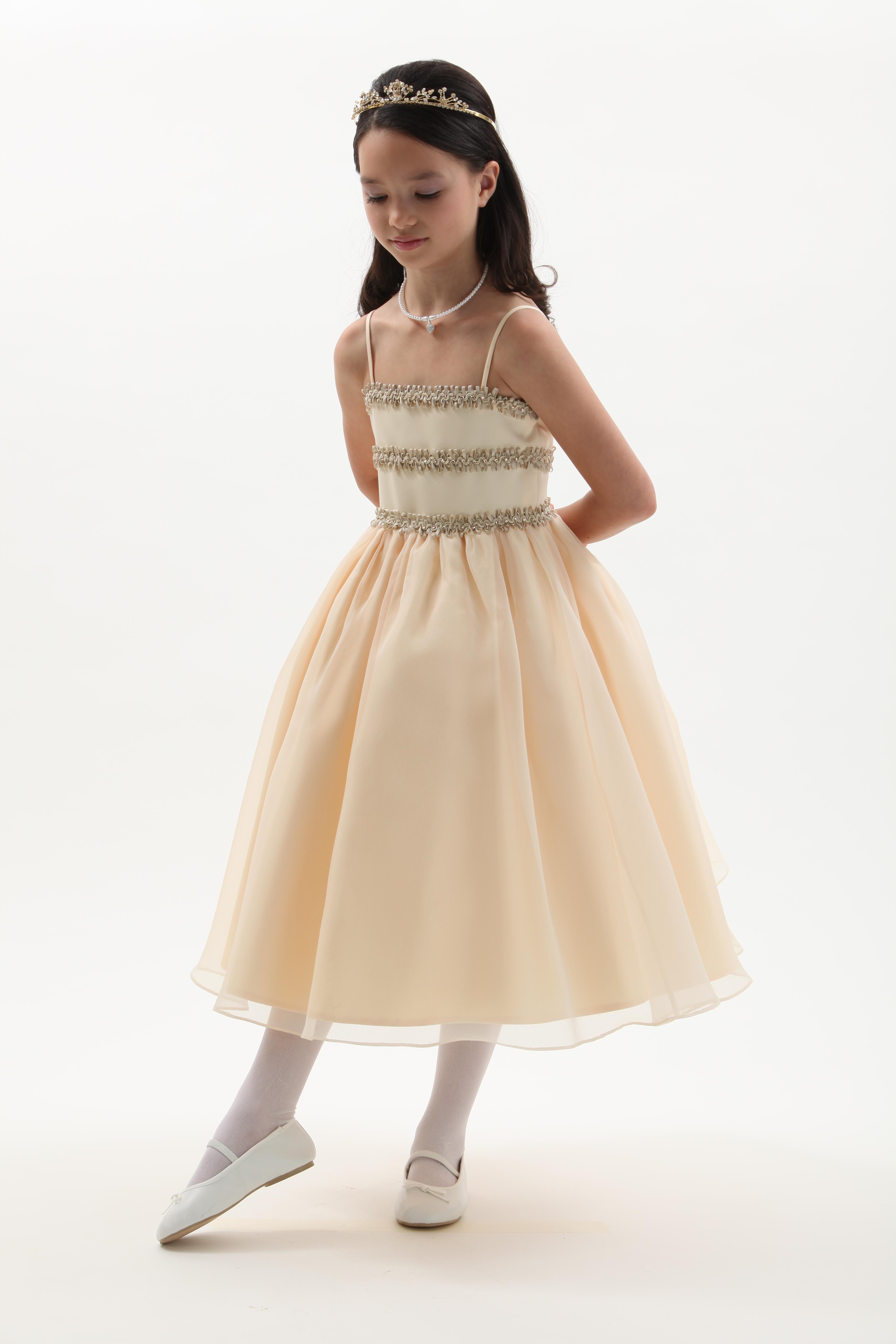 Disney Fairy Tale Weddings Flower Girl Dresses Flower Girl Dress For Less
