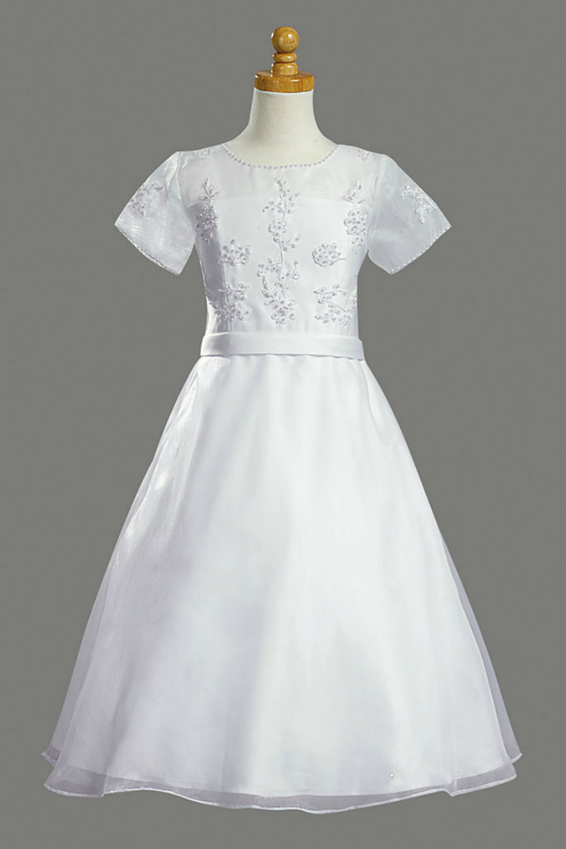 Communion Dresses From 61 100 Flower Girl Dresses Flower Girl