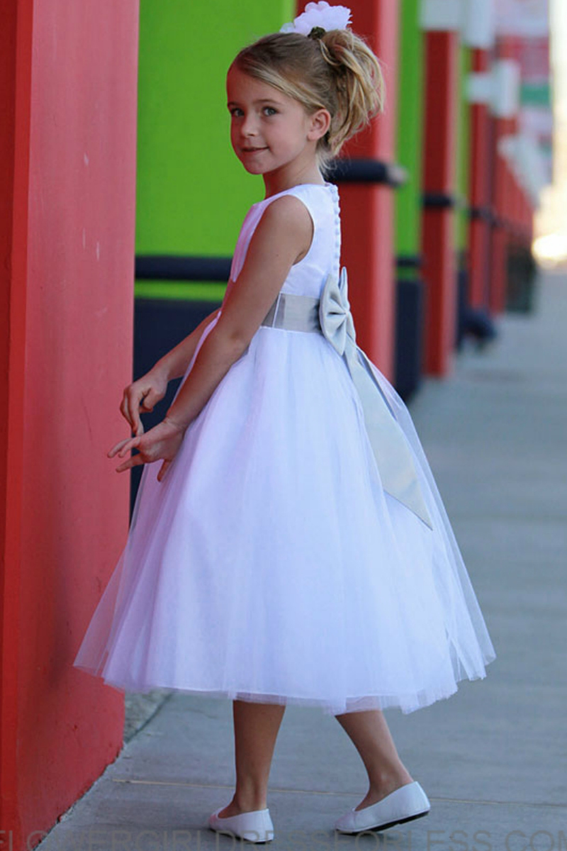 Yellows Flower Girl Dresses Flower Girl Dress For Less