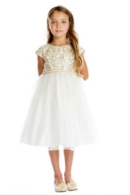7092536841 Size Toddler - Flower Girl Dresses - Flower Girl Dress For Less
