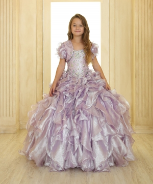 Pageant Dresses - Flower Girl Dress For Less