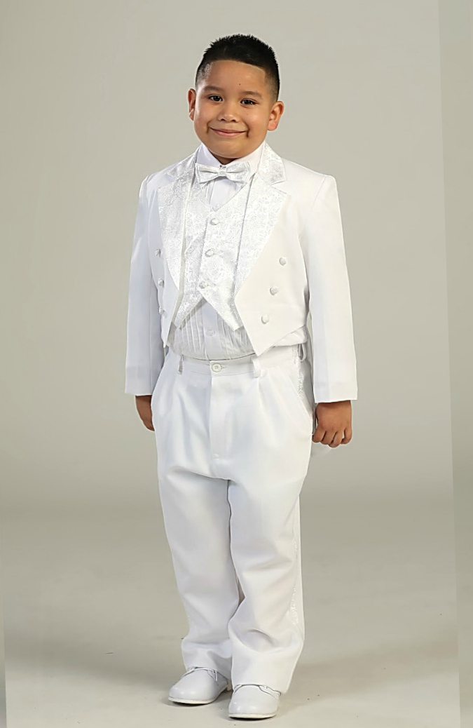 Boys First Holy Communion Suits - Flower Girl Dresses - Flower Girl Dress For Less