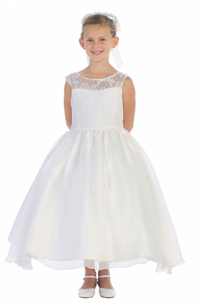 c92550759a1d Tip Top Kids - Flower Girl Dresses - Flower Girl Dress For Less