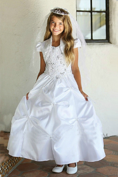 First Communion Dresses First Communion Accessories