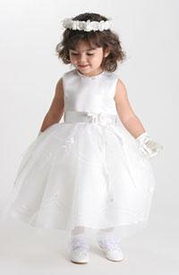 Baby Formal Wear - Flower Girl Dresses
