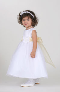 cd87b43fb2fc Girls' Dresses - Flower Girl Dresses - Flower Girl Dress For Less