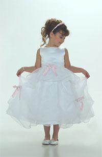 Princess Dresses - Flower Girl Dresses - Flower Girl Dress For Less