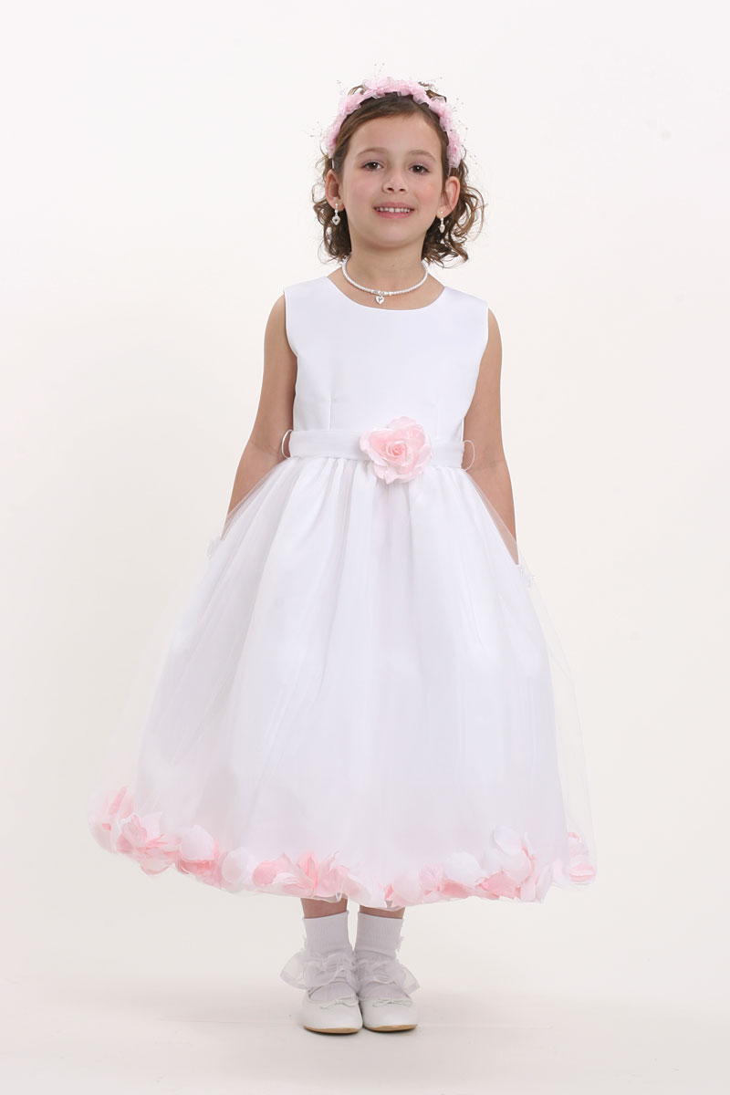 Sizes 7-16 - Flower Girl Dresses - Flower Girl Dress For Less