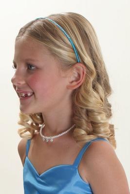 sale style cute rhinestone headband in choice of color
