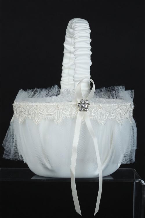 Ivory Flower Girl Baskets Australia : Flower girl baskets cheap uk images