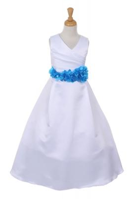 Light Blue Girls