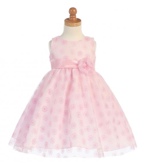 Glitter Dresses for Girls