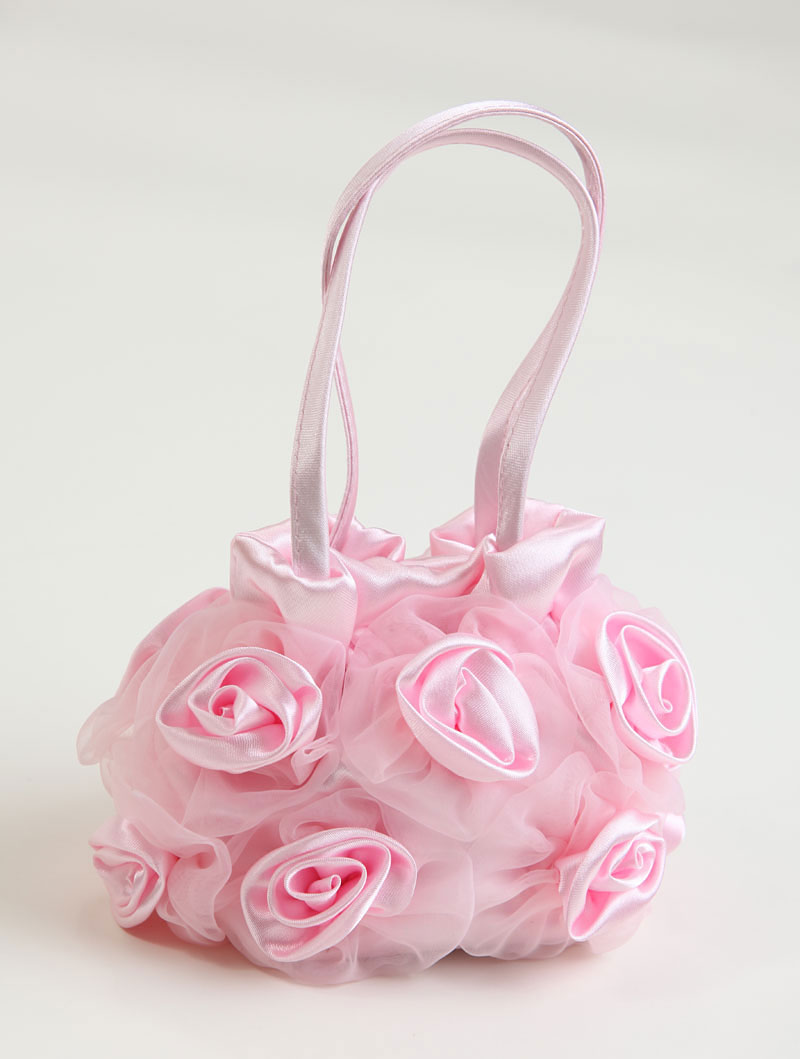 PR_Purse_Light_Pink - Style PR- Light Pink Purse - Purses - Flower ...