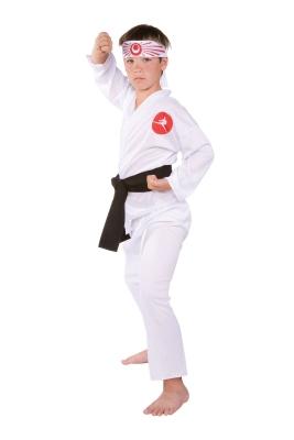 Summer dress short 0 karate