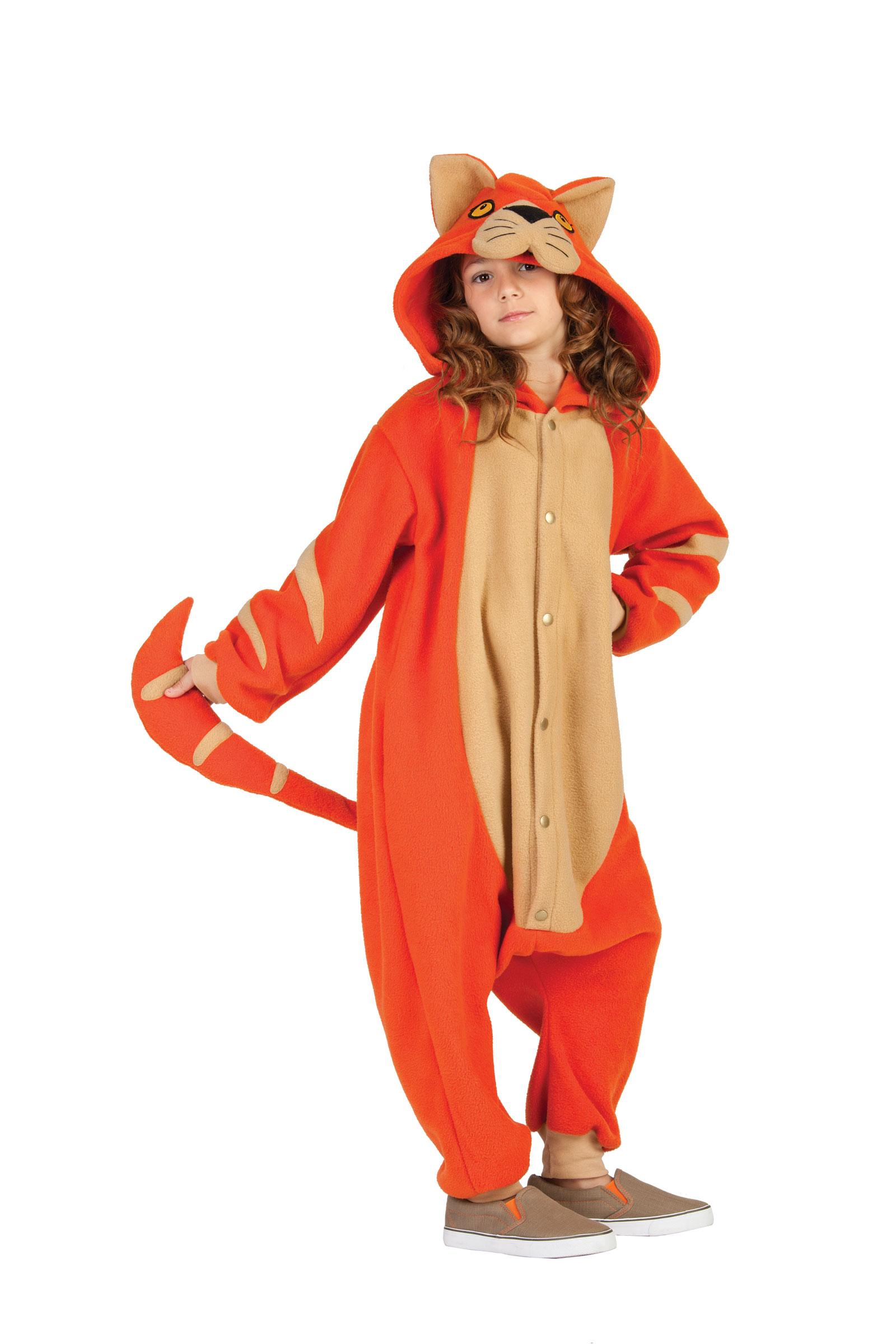 Rg Fun 19 Childs Costume Style Fun 19 Tai The Tabby
