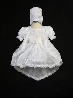 Christening Dresses - Girls Christening Outfits | Flower Girl ...