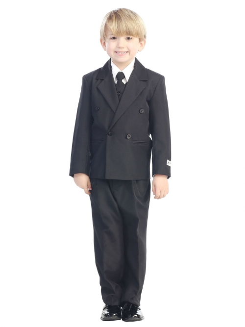 TT_4006_14 - Boys Double Breasted Suit- Style 4006 - Boys First
