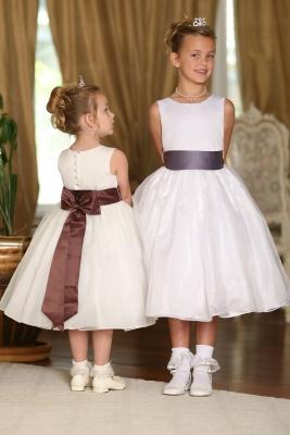 Tip Top Kids - Flower Girl Dresses - Flower Girl Dress For Less